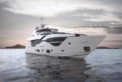2015 Sunseeker 116 Yacht