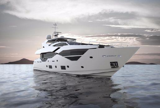 2017 Sunseeker 116 Yacht