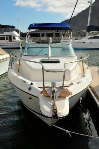 26' Seaswirl Striper 2600+Boat for sale!