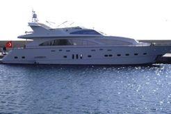 2013 Aibs Motor Yacht