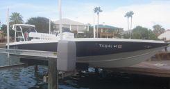 2008 Renegade Nomad Flats Boat