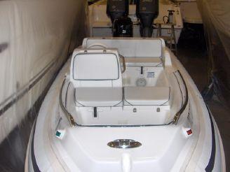2006 Ab Inflatables Nautilus 13 DLX