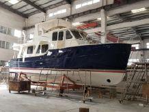 2019 Explorer Motor Yachts 46 Pilot House