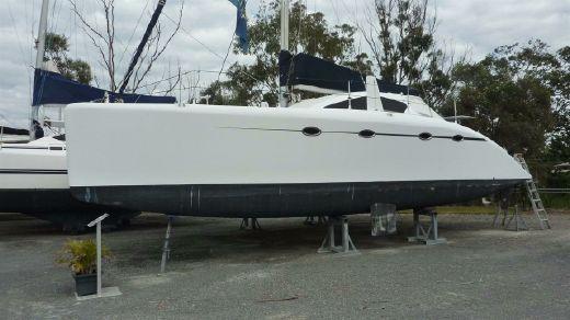 2007 Spirited 380 Catamaran