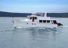 2019 Explorer Motor Yachts 50 Pilot House