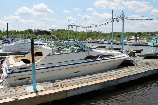 1982 Sea Ray 270 Sundancer