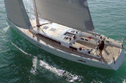 2008 Grand Soleil 54