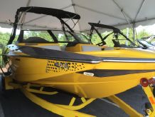 2014 Axis A24 with 350 HP