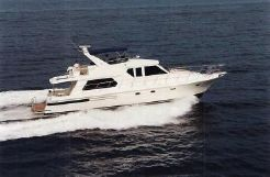 2015 Grand Harbour Pilot House Motor Yacht