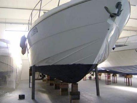 2002 Azimut 46