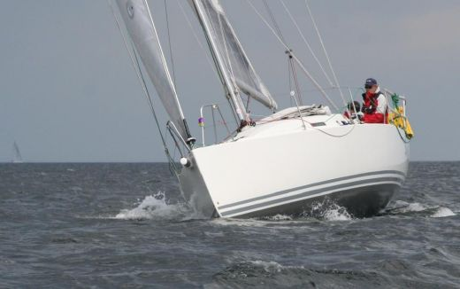 2012 J Boats J/97