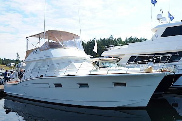 1974 Chris-Craft Commander Power Boat For Sale - www