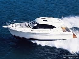 2006 Riviera 3600 Sport Yacht