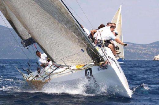 2005 Judel&Vrolijk 42 R Mk II ORC Racer