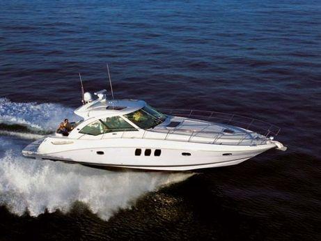 2008 Sea Ray 515 Sundancer