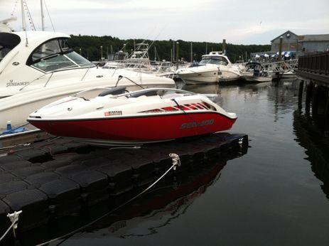 2006 Sea-Doo Sport Boats Speedster 200