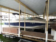 2004 Bennington Deck Boat RL251