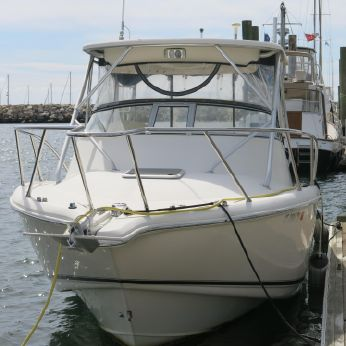 2003 Scout Boats 280 Abaco