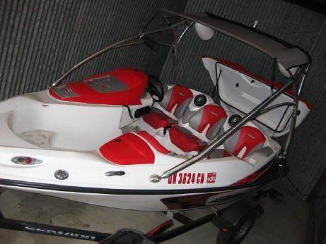 2008 Sea Doo 18