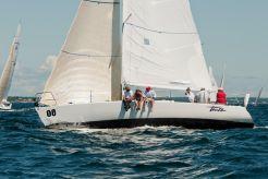 2002 J Boats J 105, J/105