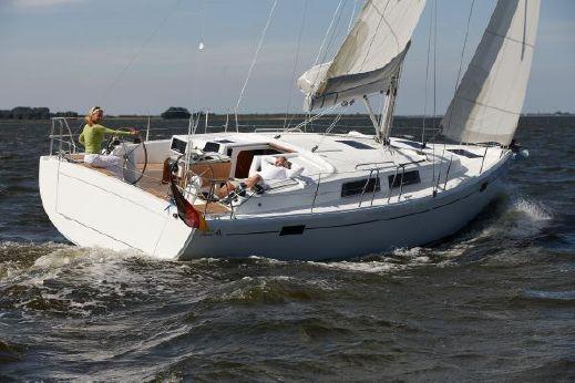 2012 Hanse 385