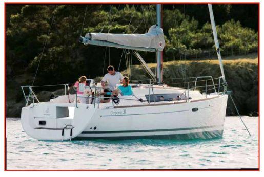 2002 Beneteau Oceanis 31