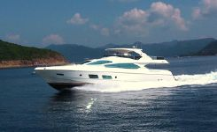 2014 Grand Harbour Ruby Motor Yacht
