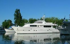 2013 Grand Harbour Motor Yacht