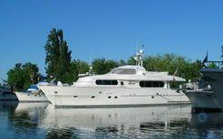2013 Grand Harbour Motor Yacht