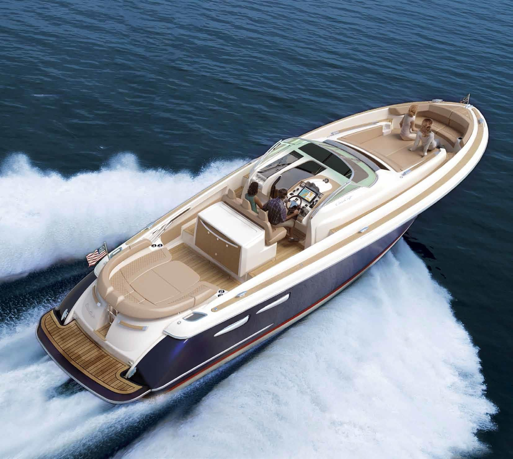 2018 chris craft launch 36 power new and used boats for sale for Used chris craft launch for sale