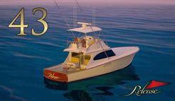 2020 Release Boatworks 43 Flybridge