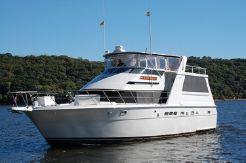 1994 Hatteras 52 Motor Yacht