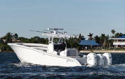 2007 Yellowfin 36
