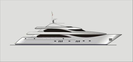 2014 Vista Motoryacht 42M