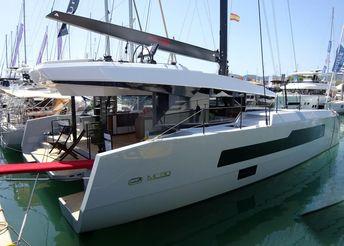 thumbnail photo 0: 2018 Mcconaghy Boats MC50 catamaran