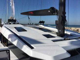 thumbnail photo 2: 2018 Mcconaghy Boats MC50 catamaran