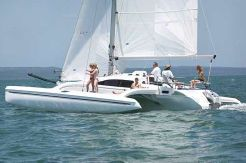 2008 Quorning Boats DRAGONFLY DF 35 Sail Boat For Sale - www