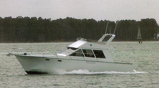 2012 Pelin Liberty Extended (39ft)