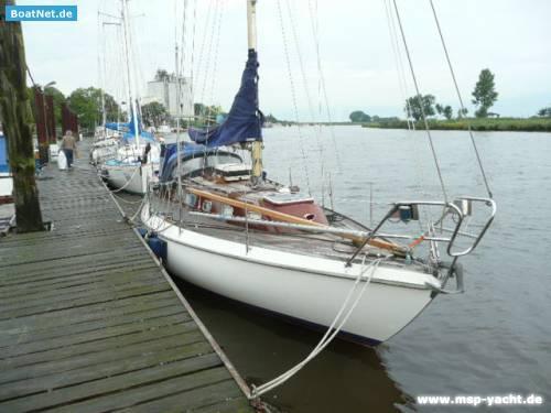 1973 Vindo Vindo 40 Sail Boat For Sale  wwwyachtworldcom