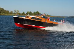 1953 Chris-Craft Express Cruiser