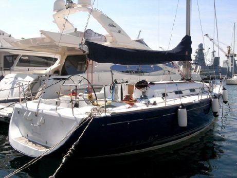2004 Beneteau First 44.7
