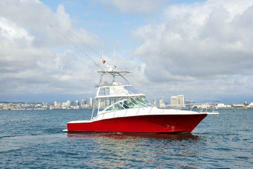 2005 Cabo Yachts Sportfish