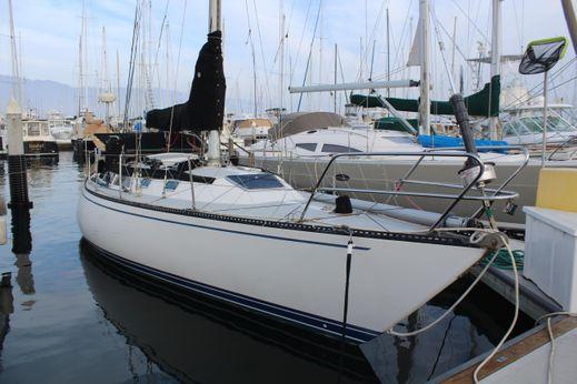 1990 Catalina 38