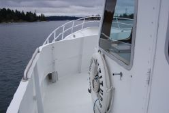 photo of  Real Ships 57 pilothouse