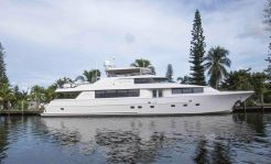 2007 Westport Raised Pilothouse Motor Yacht