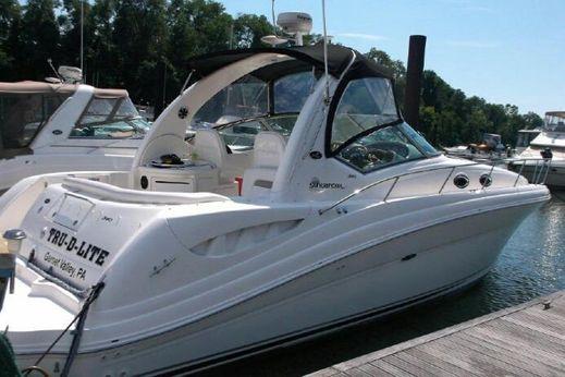 2004 Sea Ray 34 SunDancer