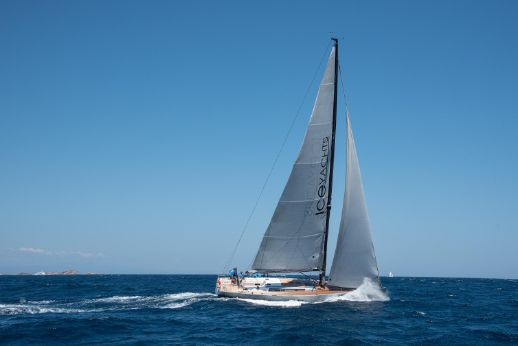 2015 Ice Yachts 62