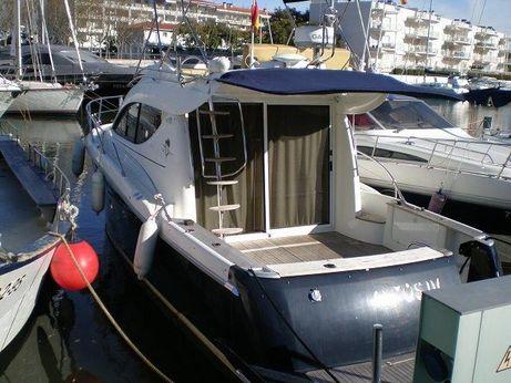 2005 Sessa Dorado 32