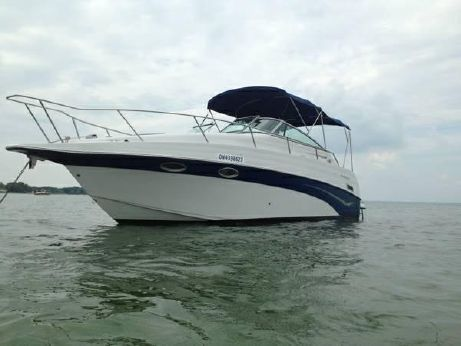 2003 Crownline 290 CR (SRG)