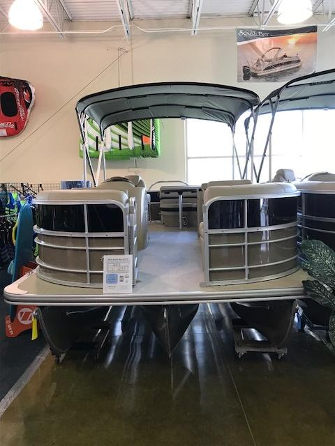 2018 South Bay 222cr Power Boat For Sale Www Yachtworld Com